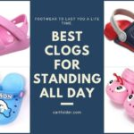 Best Clogs For Standing All Day
