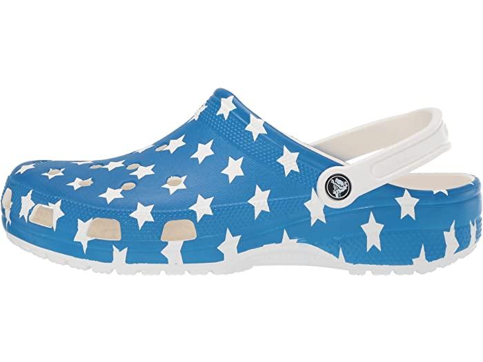Crocs Kids Classic American