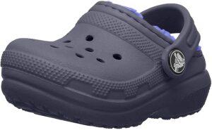 Crocs Kids Classic Lined