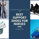 Best Support Shoes For Nurses