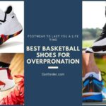 Best Basketball Shoes for Overpronation