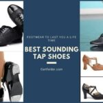 Best Sounding Tap Shoes