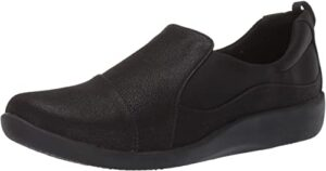Clarks Womens CloudSteppers