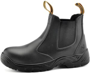 SAFETOE Composite Toe Work Boots