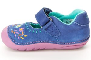 Stride Rite Soft Motion Atley Mary Jane Flat