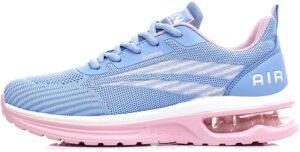 Axcone Women's Lightweight Walking Tennis Shoes