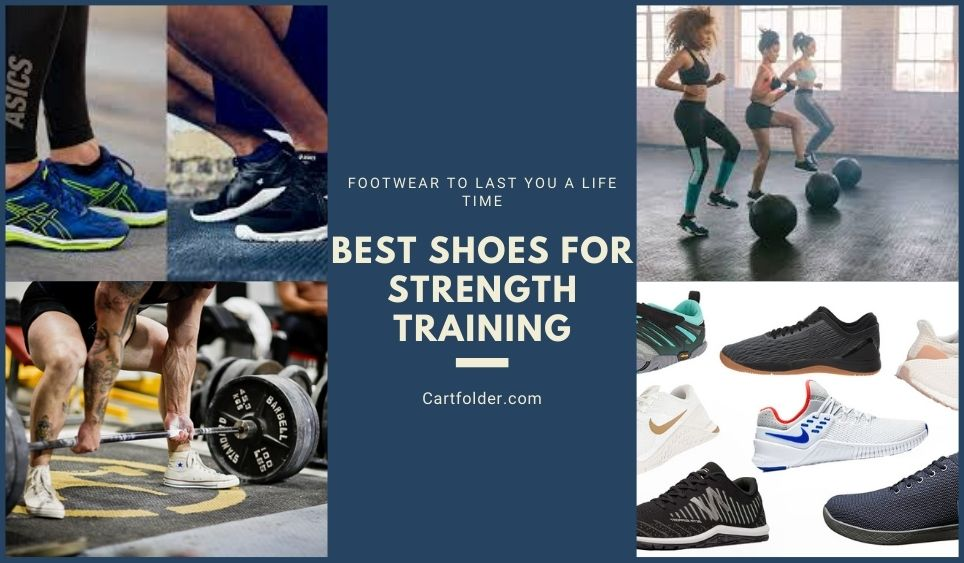 Best Shoes For Strength Training