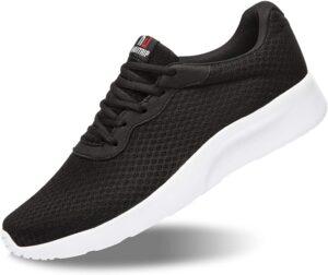 MATRIP Men's Lightweight Breathable Sport Tennis Shoe