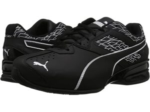 PUMA Men's Tazon 6 Wide Fracture Sneaker