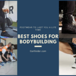 Best Shoes For Bodybuilding