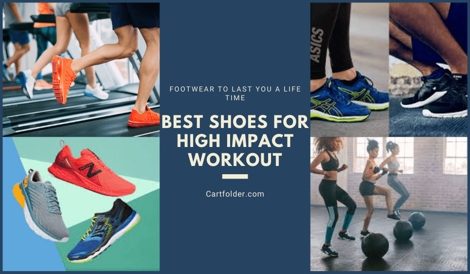 Best Shoes For High Impact Workout