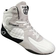 Otomix Mens Stingray Weightlifting