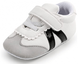 Royal Victory Baby Shoes