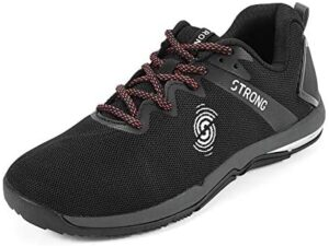 Strong Athletic Workout Shoes