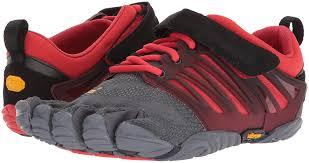 Vibram Men's V-Train Cross-Trainer Shoe