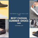 Best Casual Summer Shoes
