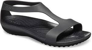 Crocs Womens Serena Sandal