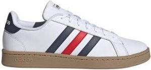 Adidas Mens Grand Court Sneaker