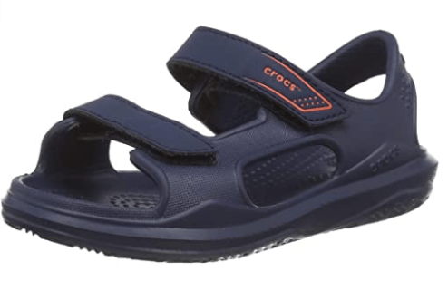CROC Unisex-Child Swiftwater Expedition Sandal