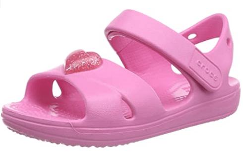 Crocs Unisex-Child Preschool Classic sandal