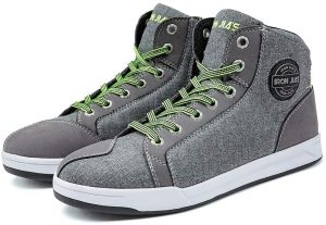 IRON JIAS Motorcycle Shoes