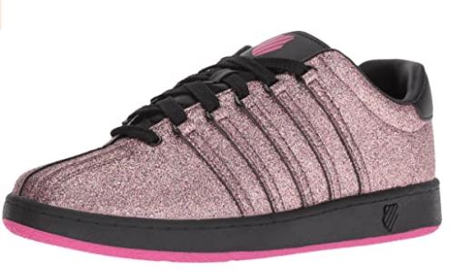 K-Swiss Unisex-Child Classic Vn Sneaker