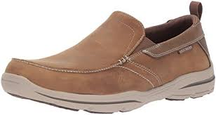 Skechers Mens Relaxed Fit