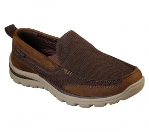 Skechers Mens Superior Milford