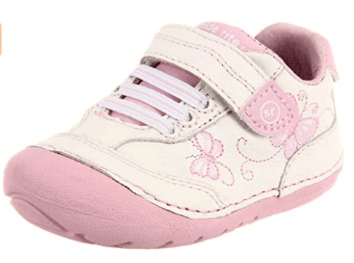 Stride Rite Soft Motion Baby and Toddler