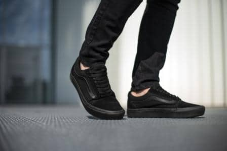 Best Non slip shoes for fast food work