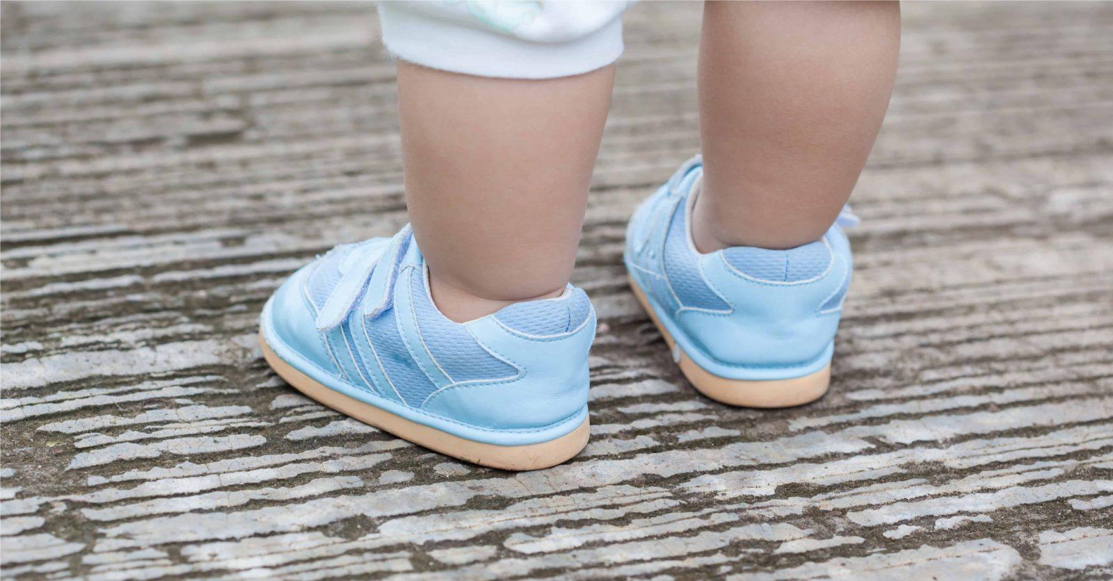 How Long Do Walking Shoes Last