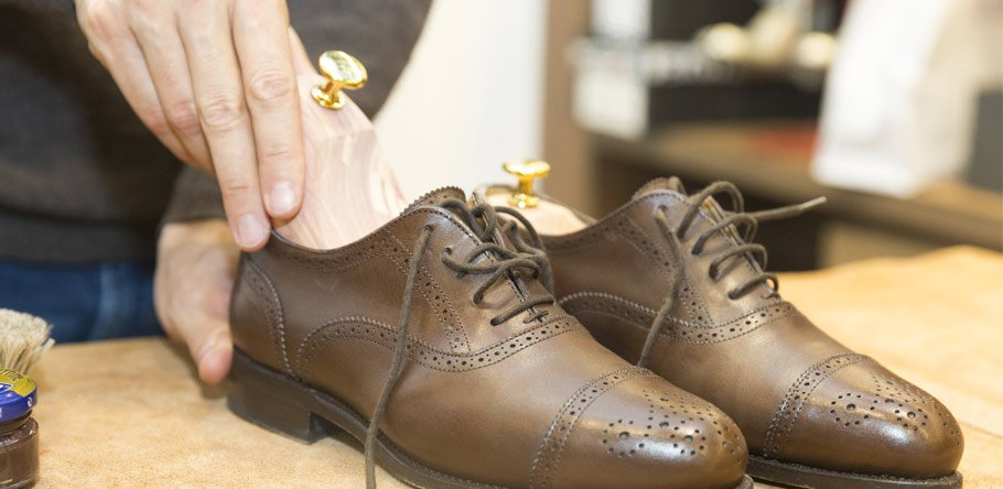 How To Clean The Inside Of Dress Shoes