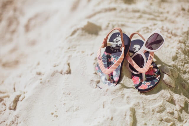 How To Stretch Sandals For Wide Feet