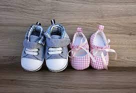 What Shoes Should Infants Wear