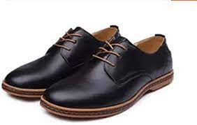 How To Choose Casual Shoes